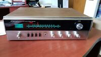 Sherwood Stereo Receiver S-7110 Vintage Smoke Free Home Cleaned Switches Deoxit