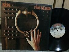 "Kiss 33 rpm Philippines 12"" EP LP the elder"