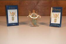"Fontanini Roman 5"" Gloria Angel Nativity Figurine 54060.Christmas"