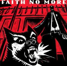 Faith No More - King For A Day - Fool For A Lifetime (Deluxe Ed. 2CD) - CD - New