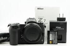 Nikon Z 7 Mirrorless Digital Camera 45.7MP Z7 Body #554