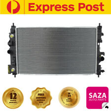 Radiator Cooling for Opel Astra AS/J GTC 1.4L/1.6L Petrol A14/A16 2012-On