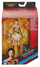 Dc Comics Multiverse Wonder Woman Princess Diana of Themyscira Action Figure