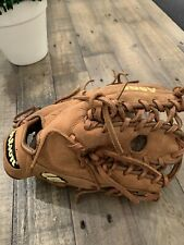 "Wilson A900 12"" Youth Trapeze Baseball Softball Glove Right Hand Throw"