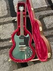 Gibson SG Special 2020 Inverness Green With Upgrades