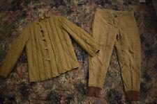 Soviet Era Telogreika Suit - Red Army Winter Uniform (Large, Size4)