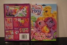 My Little Pony G3 Valentines Day Cards Plus Stickers 2004