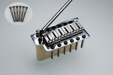 "AUMSEN Tremolo Bridge for Fender Stratocaster Strat 2-1/16""  42mm blocK"