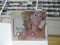 Laura CD Single Tic, Tac 2004