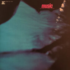 LISTEN AUDIO LAB. RECORD KUNIHIKO SUGANO MUSIC JAPAN ONLY LP ALJ-1009
