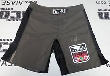 Junior Dos Santos Signed Fight Shorts Trunks PSA/DNA COA UFC 103 Model Bad Boy