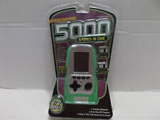 5000 Games In One Pocket Arcade Westminster #0258 Batteries Included MOC 2011!