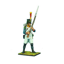 NAP0342 French 18th Line Infantry Voltigeur Standing Ready by First Legion