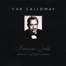 Cab Calloway : Forever Gold CD (1999)