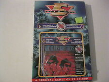5 Plus One The Blue Brothers Pack 10 PC game CD-ROM