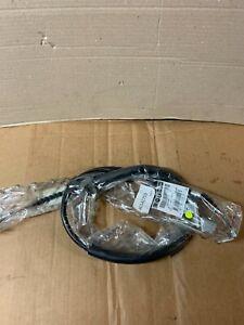 46542755 Handbrake Cable REAR RIGHT for Alfa Romeo 147 1.9 JTD JTDM 2001-2010