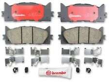 For 2007-2019 Toyota Camry Brake Pad Set Rear 52184RQ 2009 2012 2008 2010 2011