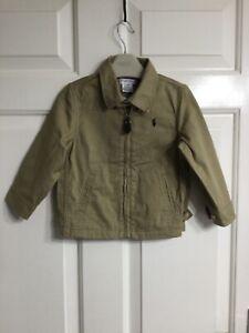 Ralph Lauren boys jacket age 24 months