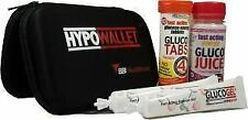 Diabetes Hypoglycaemia HypoWallet - Emergency Glucose Energy Kit