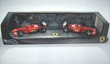 FERRARI 2001 progettista maestro, conducente M. Schumacher/R. Barrichello