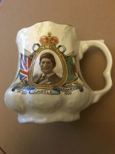 Prince Charles Limited Edition St George Cup
