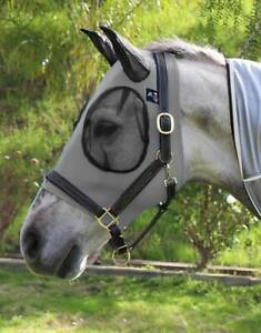 PROFESSIONAL CHOICE COMFORT FIT LYCRA FLY MASK