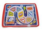 DINNER WINNER Fred & Friends Kids Novelty Dinner Plate SUPER HEROS