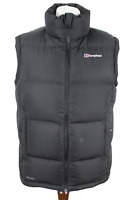 BERGHAUS Down 600 Black Gilert size L