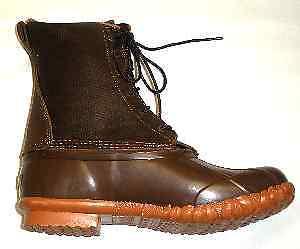 "Lacrosse 286126-12M 10"" Uplander Nylon Lined Boots Non-Insulated 12 Medium"