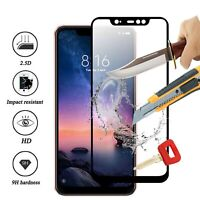 For Xiaomi Mi Mix 3 5G Full Cover Tempered Glass Shockproof Screen Protector