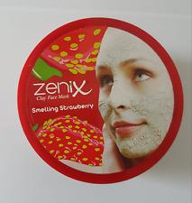 ♥ Zenix Clay Face Mask Gesichtsmaske Gesichtspflege Smelling Strawberry ♥