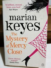 The mystery of Mercy Close by Marian Keyes (Paperback)