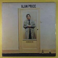 Alan Price - Metropolitan Man - Polydor 2442-133 Ex Condition Vinyl  - Gatefold