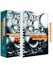 Potter & Perry's Fundamentals of Nursing ANZ value pack
