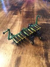 1/64 Custom John Deere 11 Row Planter Farm Toy