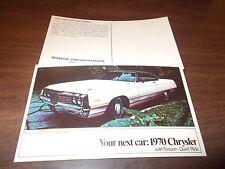 chrysler    new yorker 1970   eBay