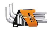 Serie chiavi brugola esagonali Beta Tools 96/SC9 kit chiave esagonale acciaio