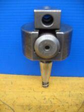 Moore Jig Borer Shank Withbridgeport 2 Boring Head 58 Tool Bore Vgc