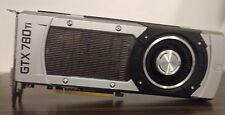 EVGA GeForce GTX 780 Ti 3GB GDDR5 DX12 Founders Edition Cooling