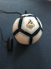 Skill Ball - football on A String size 1