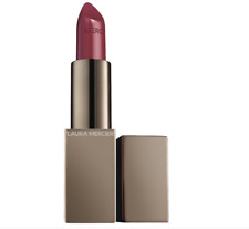 Laura Mercier Rouge Essential Silky Creme Lipstick Rose Vif Bright Pink NEW