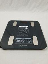 Etekcity ESF24 Bathroom Bluetooth Digital Weight Scale