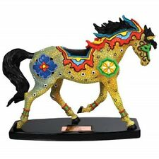 "Moroccan Mosaic Figurine 1009 / 10,000 Horse of a Different Color 6.25"" 20306"