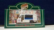 Richmond Toys Brazier Dairies Die-cast Model Milk Float