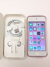 Apple iPod Touch 5th Generation 32GB Pink MP3 MP4 Dual Cameras - Warranty