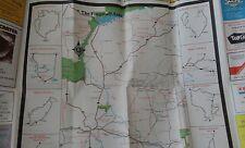 1978 Flagstaff Arizona Map & Street Guide