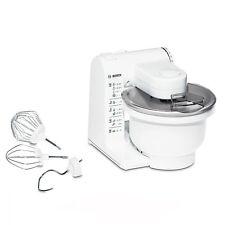 Bosch Elektro-Klein MUM4405 Weiss Küchenmaschine 500 W Multifunktionsarm