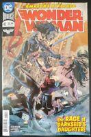 WONDER WOMAN #42a (2018 DC Universe Comics) ~ VF/NM Book