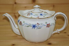 "Royal Crown Derby 7392E Teapot with Lid, 4 1/4"", 3 1/2 Cups"