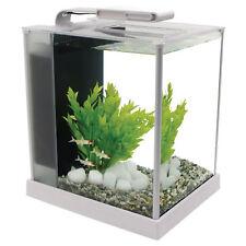 Hagen Fluval Spec 10l Aquarium Tank White
